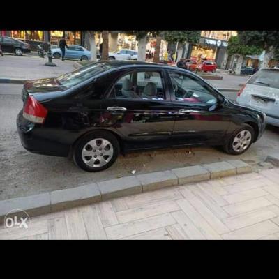 KIA Cerato - K3 2009