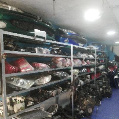 Al Motahedoon Auto Spare Parts