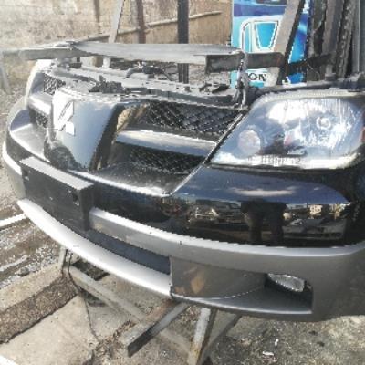 alkafa'a For Auto Spare Parts Company