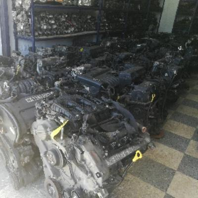 Al-Rabi For Selling Korean Auto Spare Parts