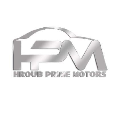 Al Haroub Prime Motors Company