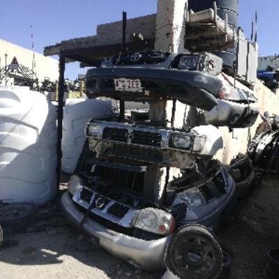 Marwan AlJabali For Pickup Spare Parts