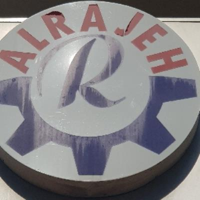 Alrajeh For Trucks Spare Parts Co