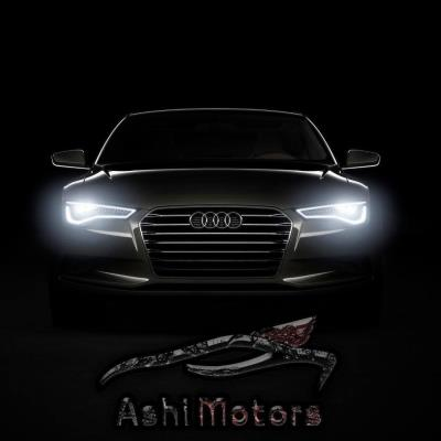 Ashi Motors