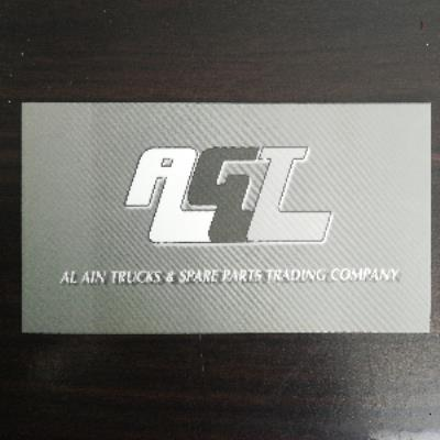 Al Ain For Truck Parts