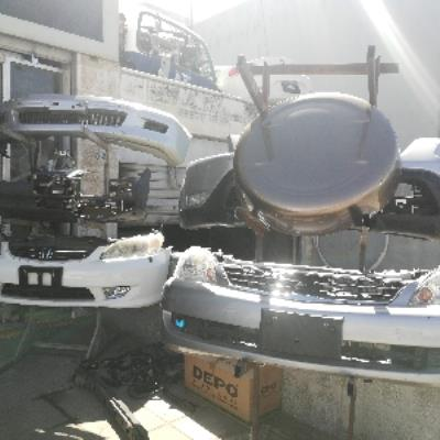 Alwan For Auto Spare Parts