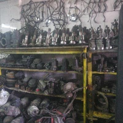 Adel Qanzoua For Truck Spare Parts