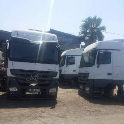 BLUTEC 5 For Truck Parts