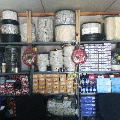 Tubaa For Truck Spare Parts