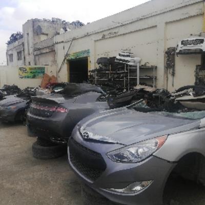 شركة الصفا لقطع غيار السيارات الهايبرد