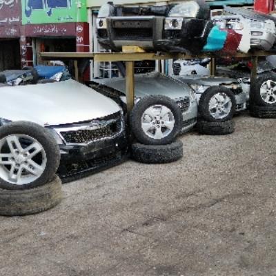 Alnosh for Korean auto parts