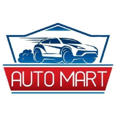 Auto Mart For Auto Trading Showroom