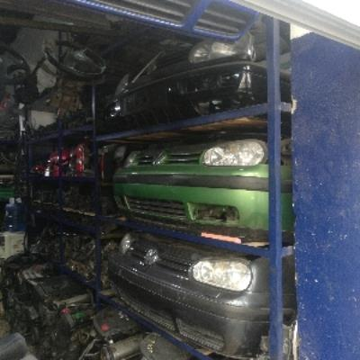 Al Kilani Auto Spare Parts