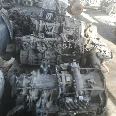 Hussam Al-Jabali For Truck Spare Parts