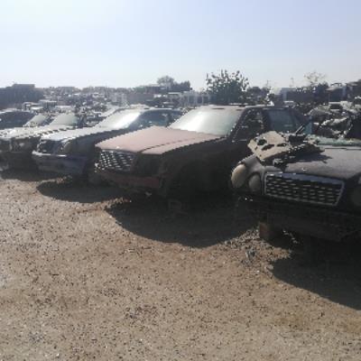 Hakam Al Gammaz For Auto Parts