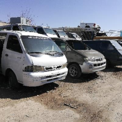 Jabal Alnaar For Buses & Pickup Spare Parts