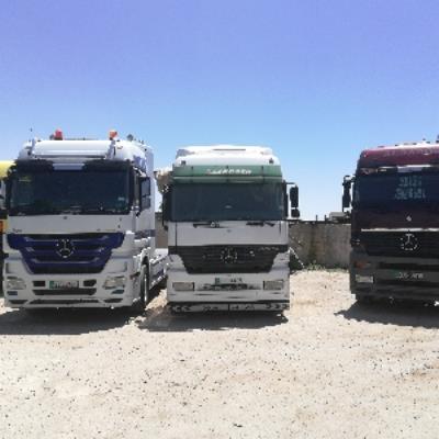 Abu Adel AlQawasmi For Truck Trading