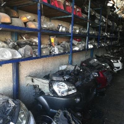 Walid Al-Jabali Company For Korean Auto Spare Parts
