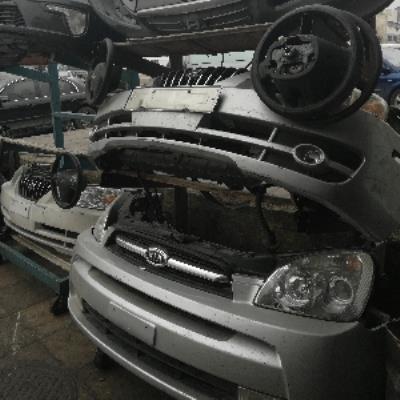 Omar Albakri For Auto Spare Parts Trading Company