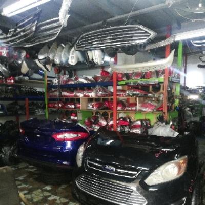 Mount Citadel Auto Spare Parts