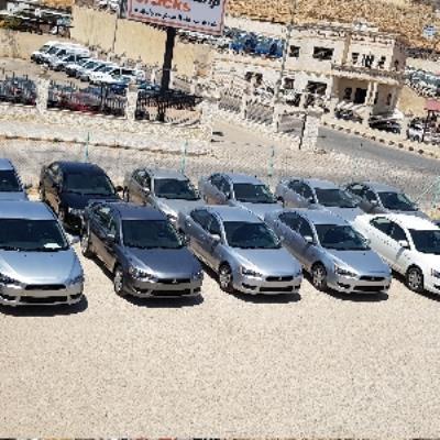 Ahmed AlNabulsi Auto Trading Showroom