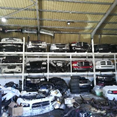 Thanoon For Auto Spare Parts