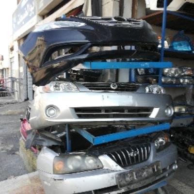 Jafar Alsheikh For Auto Spare Parts