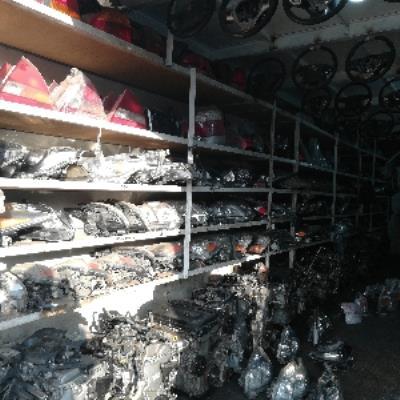 Yasser Alqasrawi For Auto Spare Parts